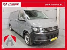 Volkswagen Transporter T6 2.0 TDI 102 pk L2H1 Cruise/Trekhaak/Airco fourgon utilitaire occasion