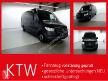 Mercedes Sprinter 316 Maxi,MBUX,Navi,Kamera,Tempomat nyttofordon begagnad