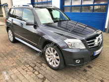Mercedes CDI 4-Matic Sport Paket AMG Leder Schwarz 1.Hand bil 4x4 / SUV begagnad