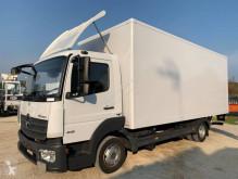 Camion Mercedes Atego furgone usato