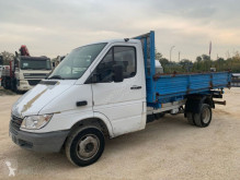 Mercedes Kipper bis 7,5t Sprinter