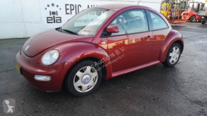 Volkswagen New Beetle voiture occasion