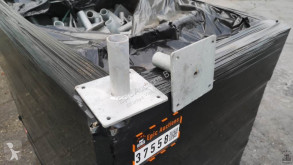 Voetplaat 140x140mm, 38mm Buis voiture occasion