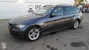 Voiture BMW SERIE 3 3 18d Touring