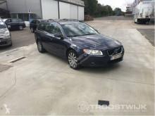Volvo V 70 voiture occasion