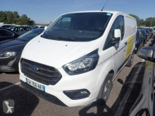 Ford Transit fourgon utilitaire occasion