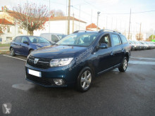 Dacia Logan MCV 1.5 DCI 90CH used estate car