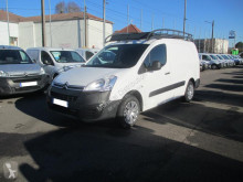 Citroën Berlingo 21 L2 1.6 BLUEHDI 100 S&S BUSINESS фургон б/у