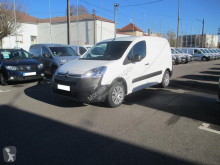 Citroën Berlingo M 1.6 BLUEHDI 100 S&S BUSINESS nyttofordon begagnad