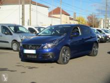 Peugeot városi személyautó 308 1.2 PURETECH 110CH E6.C S&S STYLE 5CV