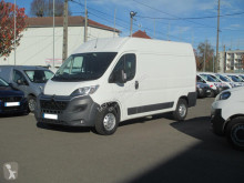 Fourgon utilitaire Citroën Jumper 33 L2H2 2.0 BLUEHDI 110 BUSINESS