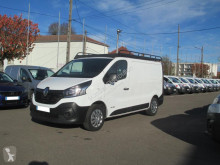 Renault Trafic L1H1 1000 1.6 DCI 120CH GRAND CONFORT EURO6 fourgon utilitaire occasion