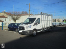 Ford Transit T330 L3H2 2.0 TDCI 130CH TREND BUSINESS fourgon utilitaire occasion