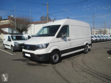 Volkswagen Crafter 35 L3H3 2.0 TDI 140CH TRACTION furgon second-hand