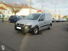 Peugeot Partner STANDARD 1.6 BLUEHDI 100CH PRO fourgon utilitaire occasion