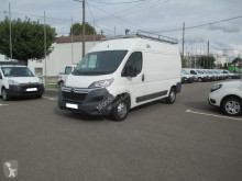 Citroën Jumper 33 L2H2 2.2 HDI 130 BUSINESS used cargo van