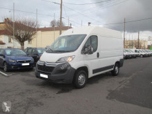 Fourgon utilitaire Citroën Jumper 33 L1H2 2.0 BLUEHDI 130 BUSINESS