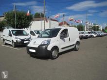 Fourgon utilitaire Citroën Nemo 1.3 HDI 75 FAP CLUB
