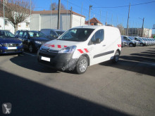 Citroën Berlingo 20 L1 1.6 BLUEHDI 100 CONFORT фургон б/у