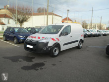 Citroën Berlingo M 1.6 BLUEHDI 75 CLUB fourgon utilitaire occasion