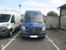 Fourgon utilitaire Mercedes Sprinter 313 CDI 37S 3T2 PACK CD CLIM