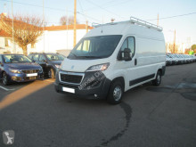 Peugeot Boxer L2H2 HDI 130 PREMIUM PACK fourgon utilitaire occasion