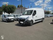 Fourgon utilitaire Opel Movano F3300 L2H2 CDTI125 CFT +