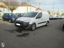 Fourgon utilitaire Citroën Berlingo 20 L1 1.6 BLUEHDI 75 BUSINESS