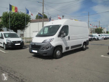 Citroën Jumper 33 L2H2 2.0 BLUEHDI 130 S&S BUSINESS фургон б/у