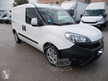 Fiat Doblo Fiat - DOBLO 1.6 MJT 3 POSTI 2017 EURO 6 - Furgonato furgone usato