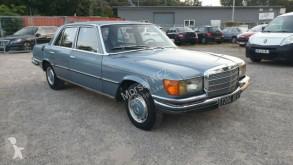 Bil Mercedes 280S