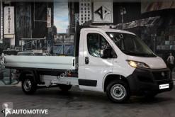Úžitkové vozidlo Fiat Ducato valník nové