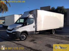Iveco Daily 50C15 used cargo van