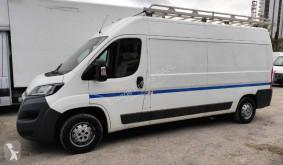 Peugeot Boxer L3H2 HDI 160 CV gebrauchter Koffer