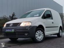 Volkswagen Caddy 2.0 ECOFUEL aardgas margeauto! furgão comercial usado