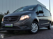 Nyttofordon Mercedes Vito 116 lang l2 camera