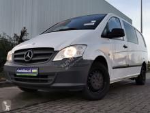 Fourgon utilitaire Mercedes Vito 113 CDI