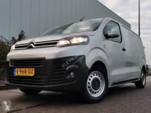 Citroën Jumpy 1.6 bue hdi 95 club, aut nyttofordon begagnad