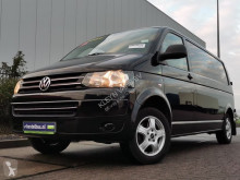 Volkswagen Transporter 2.0 TDI l2 dc automaat ac na fourgon utilitaire occasion