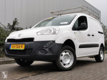 Peugeot Partner 1.6 hdi 120 xt 4x4, 2x z fourgon utilitaire occasion