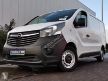 Opel Vivaro 1.6 cdti ecoflex, l1h1, fourgon utilitaire occasion