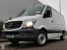 Mercedes Sprinter 313 cdi, lang, laag, air furgon second-hand