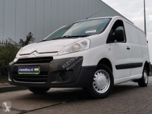 Citroën Jumpy 1.6 HDi nyttofordon begagnad