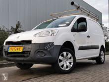 Peugeot Partner 1.6 hdi profit xt 4x4, gebrauchter Koffer