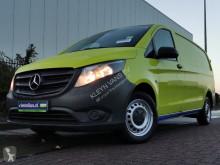 Fourgon utilitaire Mercedes Vito 109 cdi long, airco