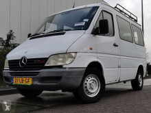Utilitaire Mercedes Sprinter 208 l1h1 9 persoons 82pk