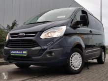 Ford Transit 2.2 tdci l1h1 airco fourgon utilitaire occasion