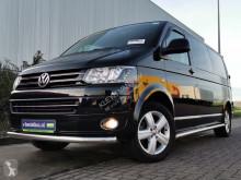 Volkswagen Transporter 2.0 TDI 180, dubbel cabine, fourgon utilitaire occasion