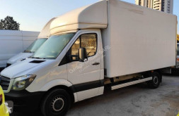 Mercedes Sprinter 314 CDI utilitaire caisse grand volume occasion