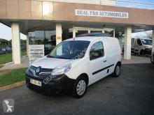 Nyttobil med kyl positiv kaross Renault Kangoo express DCI 75